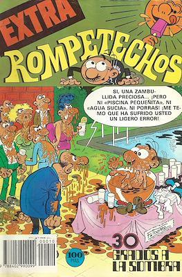 Extras numerados (1982-1985) (Grapa) #10
