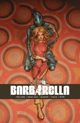 Barbarella (2017) #4