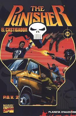 Coleccionable The Punisher. El Castigador (2004) (Rústica 80 páginas) #31