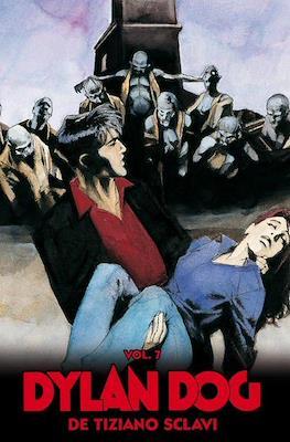 Dylan Dog de Tiziano Sclavi (Rústica 384-392 pp) #7
