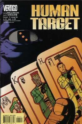 Human Target Vol 2 (Grapa) #11