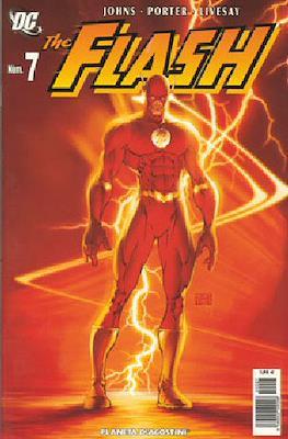Flash (2005-2007) (Grapa, 24-48-72 pp) #7