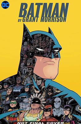 Batman by Grant Morrison Omnibus (Hardcover 672-760 pp) #3