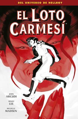 El Loto Carmesí (Rústica 144 pp)
