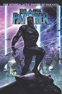 Black Panther by Ta-Neishi Coates (Hardcover) #3