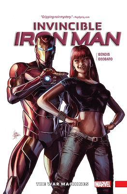 Invincible Iron Man Vol. 2 (Digital) #2