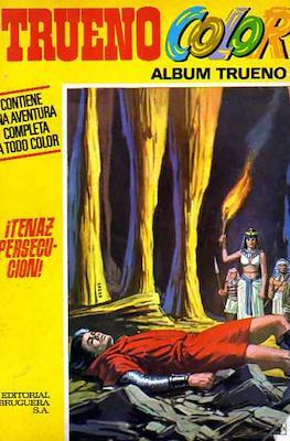 Trueno Color (Rústica, 64 páginas (1970)) #32