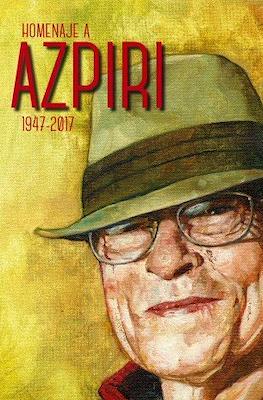 Homenaje a Azpiri 1947-2017