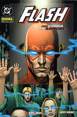 Flash (Rústica, 96-112 páginas) #2