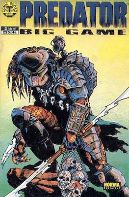 Predator. Big game #2