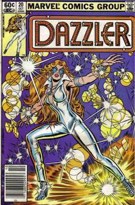 Dazzler Vol. 1 (Comic-Book) #20