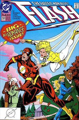 The Flash Vol. 2 (1987-2006) (Comic Book) #59