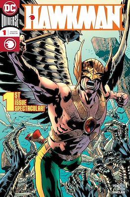Hawkman Vol 5 (2018-2020)