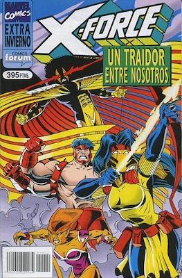 X-Force Vol. 1 Especiales (1994-1995) (Grapa) #2