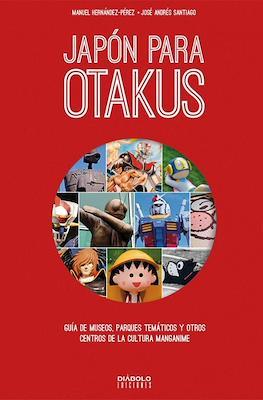 Japón para otakus (Cartoné 256 pp) #