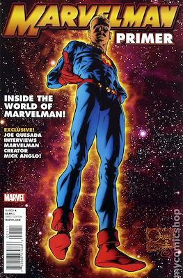 Marvelman Primer (2010)