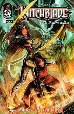 Witchblade (Comic Book) #137