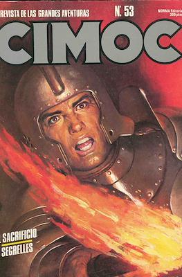 Cimoc #53
