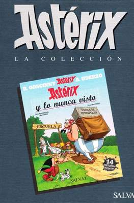 Astérix La colección (Cartoné) #33
