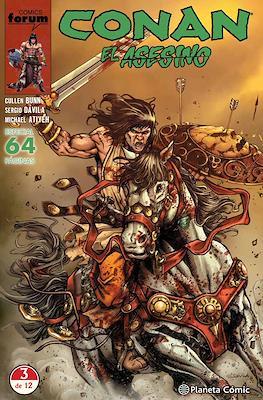 Conan el Asesino #3