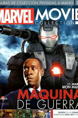 Marvel Movie Collection (Grapa) #5