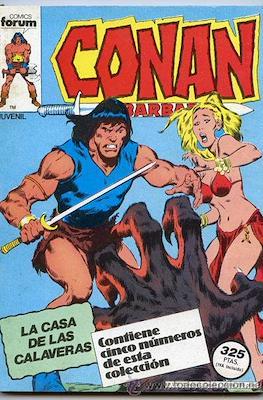 Conan el Bárbaro Vol.1 #13