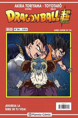 Dragon Ball Super (Rústica) #261