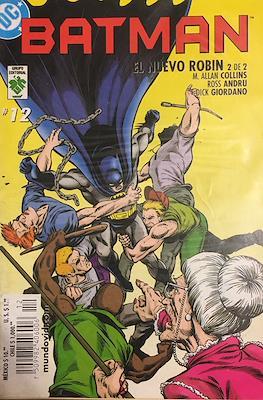Batman (2002-2003) (Grapa) #12
