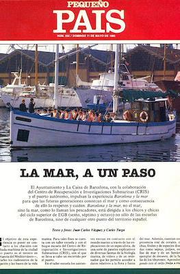El Pequeño País (Grapa) #232