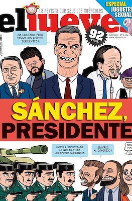 El Jueves (Revista) #2224