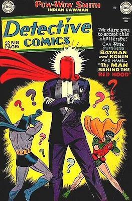 Detective Comics Vol. 1 (1937-2011; 2016-) (Comic Book) #168
