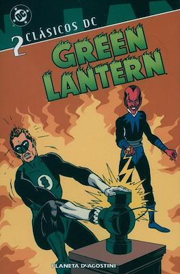 Green Lantern. Clásicos DC #2