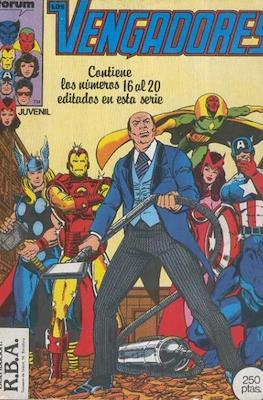 Los Vengadores Vol. 1 #0.3