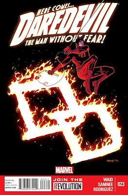 Daredevil Vol. 3 (2011) (Comic-Book) #23