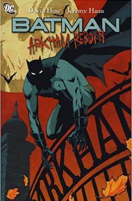 Batman Arkham Reborn