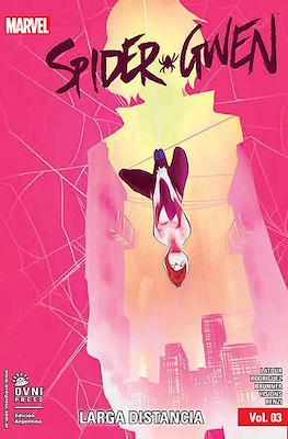 Spider-Gwen (Rústica) #3