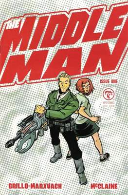 The Middleman Vol. 1