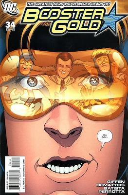 Booster Gold vol. 2 (2007-2011) (Comic-Book) #34