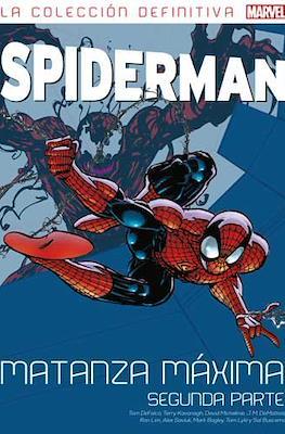 Spider-Man: La Colección Definitiva (Cartoné) #31