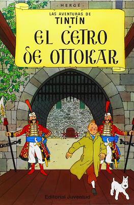 Las aventuras de Tintín (Cartoné (1974-2011)) #8