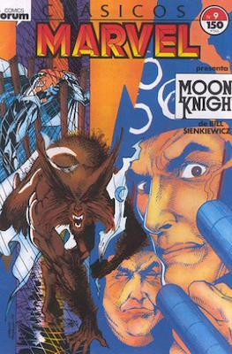 Clásicos Marvel (1988-1991) #9