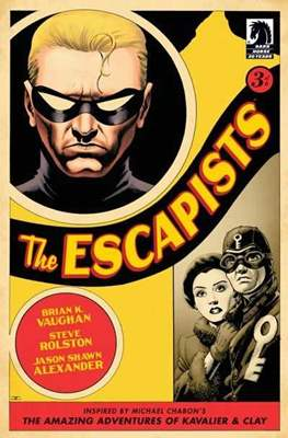 The Escapists #3