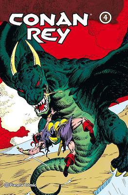 Conan Rey (Cartoné 544-576 pp) #4