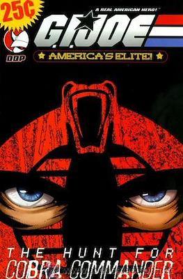 G.I.Joe The Hunt For Cobra Commander
