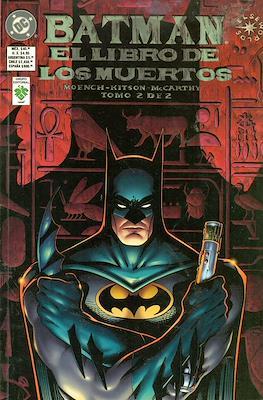 Batman. El libro de los muertos (Rústica) #2