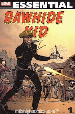 Essential Rawhide Kid