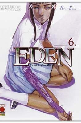 Eden: It's an Endless World Deluxe Collection (Rústica con sobrecubierta) #6
