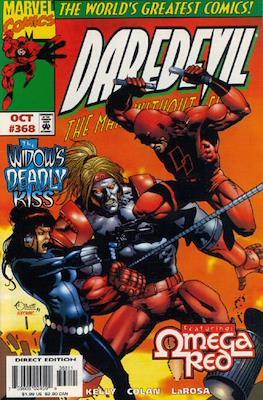 Daredevil Vol. 1 (1964-1998) (Comic Book) #368