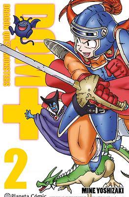 Dragon Quest Monsters + (Rústica con sobrecubierta) #2
