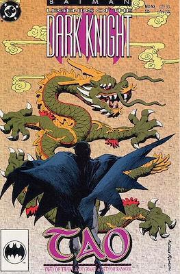 Batman: Legends of the Dark Knight Vol. 1 (1989-2007) (Comic Book) #53